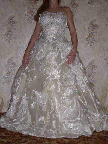 Свадебные платья бу в челябинске
