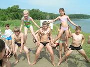 Детский летний лагерь ТинейджерСити