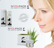 маска для лица инновационное косметическое средство