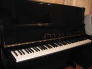 Продам пианино Элегия черное,  Челябинск.