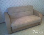 Продам раскладной диван 1,  4 х 2,  0