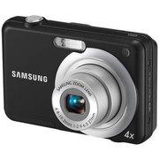 Фотоаппарат samsung ES 9 black 1 год гарантии
