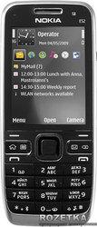 Nokia E52 в хорошем состоянии с документами