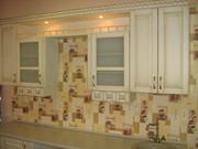 Кухня новая из МДФ