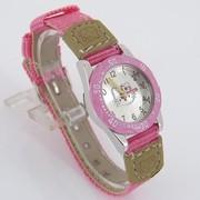 Новые часы Hello Kitty