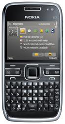 Nokia E72 в хорошем состоянии