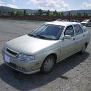 ВАЗ 2112 Тюнинговый