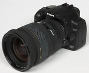 Sigma AF 24-70 mm f/2.8 EX DG Macro для Canon