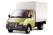 ГАЗ-3302 изотермический фургон