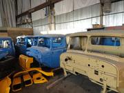 Продам кабину Урал 1 комплектации