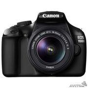 Продам Canon 1100d Kit