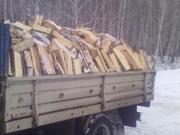 Продам дрова березовые колотые