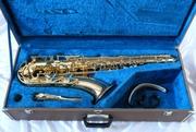 Саксофон тенор Yamaha YTS-31