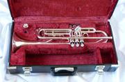 Труба Yamaha YTR-3325s