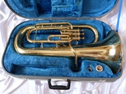 Эфониум (баритон) оркестровый Yamaha YEP 201
