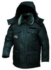 форменная куртка бушлат для мвд полиции мужской зимняя