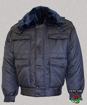 Куртка всесезонная укороченный для сотрудников мвд полиции