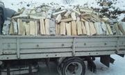 Продам дрова березовые
