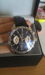 Продам мужские часы Tag Heuer