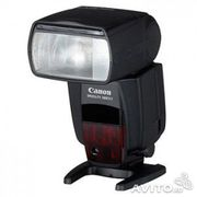 вспышка Canon Speedlite 580EX ll