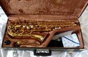 Саксофоны Yamaha студенческие