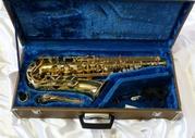 Саксофоны альт Yamaha yаs-31