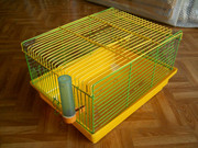 Клетка для грызунов 28х38х32