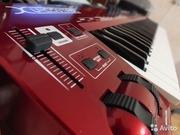 Behringer UMX610USB/midi-клавиатура
