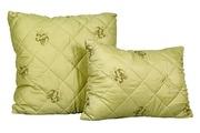 Подушки и одеяла Новые недорого