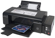 Продам принтер Epson L800