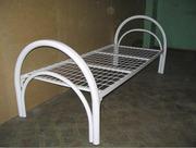 Двухъярусные металлические кровати,  трёхъярусные металлические дёшево.