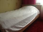 Продается кровать1, 5 б/у