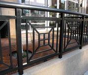 Изготавливаем лестницы,  ворота.двери . металлоконструкции