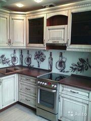 Кухни, шкафы купе, любая корпусная мебель на заказ