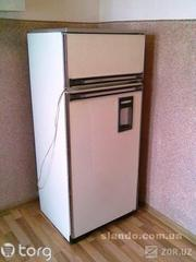 Холодильник Ока-6.1,  двухкмерный,  рабочий