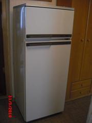 Холодильник Минск-14,  двухкамерный,  рабочее состояние