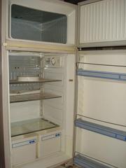 Холодильник Юрюзань-27,  двухкамерный,  рабочий,  доставка