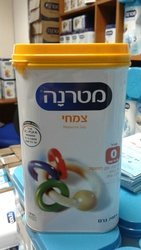 Соевая смесь,  производство Израиль