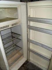 Холодильник ЗиЛ-15,  однокамерный,  рабочий,  доставка