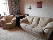 Диван-кровать и кресло (Шихан)