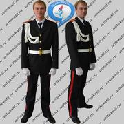 Ателье Пошив форма для кадетов России