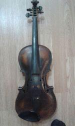 Продам скрипку 18 века