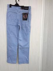 мужские джинсы размер 34