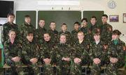 кадетская форма камуфляж летняя для мальчиков и девушек