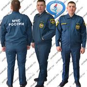 костюм повседневный для кадетов тк п/ш или габардин или рип-стоп