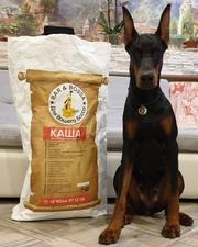Реально превосходный корм для собак без крахмала и аллергенов