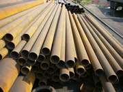 Купить стальные трубы со склада в Челябинске