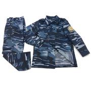Камуфляжная форма для кадетов летняя зимняя