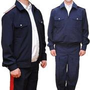 Пошив на заказ Повседневная форма для кадетов куртка с замками
