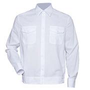 Рубашка сарочка для кадетов с коротким и с длинными рукавами